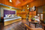 Deluxe Room Paristaan Resorts