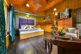 Rooms Paristaan Resorts Pahalgam